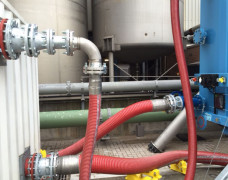 All Liquids Piping actief in brandpreventie