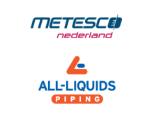 Metesco Nederland en All Liquids Piping sluiten strategische overeenkomst